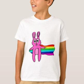 LGBTQ Häschen 2 T-Shirt