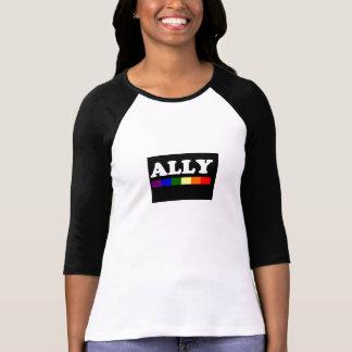 LGBTQ Verbündeter T-Shirt