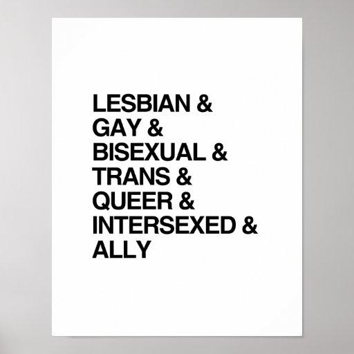 LGBTQI LISTE