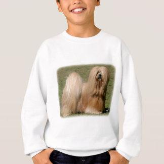 Lhasa Apso 9Y394D-079 Sweatshirt