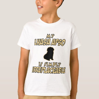 Lhasa Apso.png T-Shirt