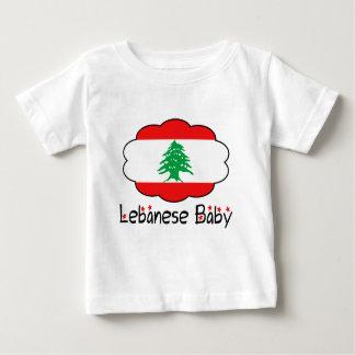 Libanesisches Baby-KinderShirt Baby T-shirt