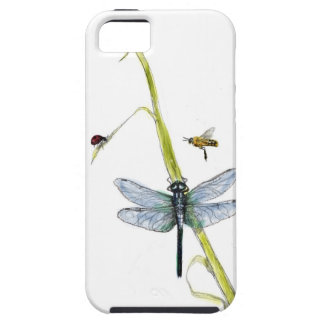 Libelle iphone 5 Fall iPhone 5 Cover
