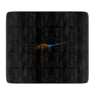 Libelle Schneidebrett
