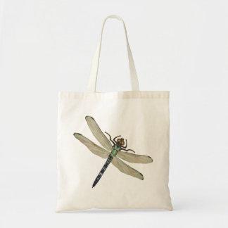 Libelle Tragetasche