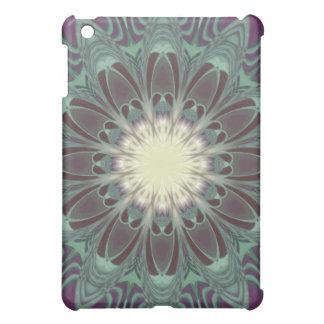Libelle Wings Mandala iPad Mini Hülle