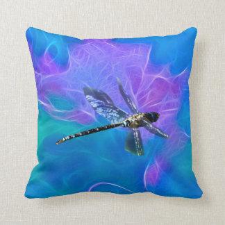 Libellen-Maid-Fliege Insekt-Liebhaber Kissen