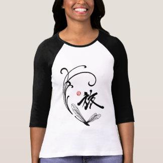 Libellen-Reise T-Shirt