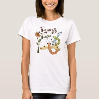 Libellen-Tanz T-Shirt