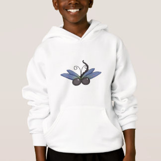 Libellen-Träume Hoodie