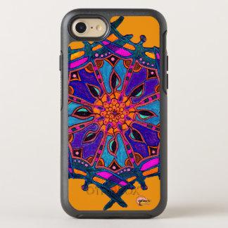 Libellen-Träume OtterBox Symmetry iPhone 7 Hülle