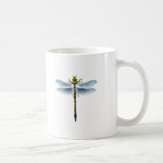 Libellenwaren Kaffeetasse