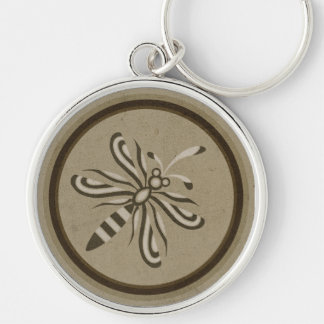 LibelleSepia Schlüsselanhänger