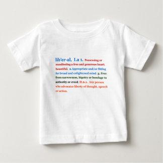 Liberal Baby T-shirt