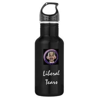 Liberal-Risse 2,0 Trinkflaschen