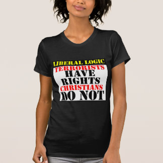 liberale Logik T-Shirt