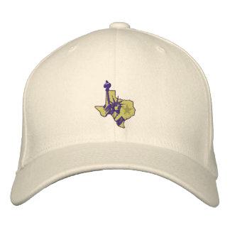 Liberalistisches Party von Texas-Hut Bestickte Baseballkappe