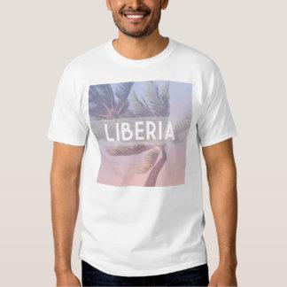 Liberianischer Stolz Shirts