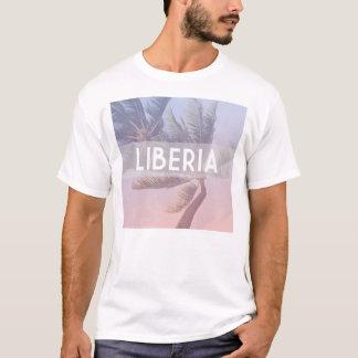 Liberianischer Stolz T-Shirt