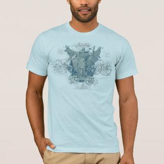 Libertas T - Shirt - besonders angefertigt