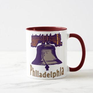 Liberty Bell Philadelphia Tasse