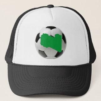 Libyen-Nationalmannschaft Truckerkappe
