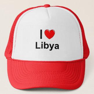 Libyen Truckerkappe