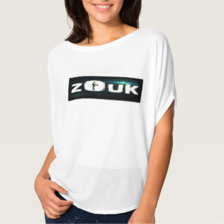 Licence to ZOUK T-Shirt