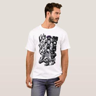 Lich BETTA HABEN MEIN GELD! (Männliche Version) T-Shirt