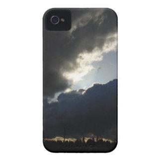 Licht-Brüche durch iPhone 4 Hülle
