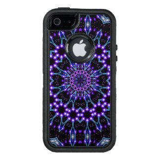 Licht strukturiert Mandala OtterBox iPhone 5/5s/SE Hülle