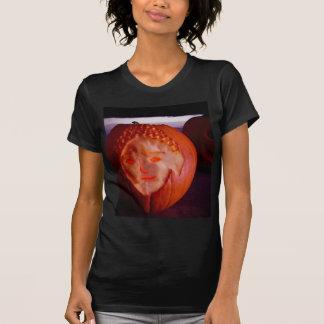 Licht von Amida Kürbis T Shirts