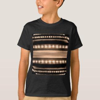 Lichter der Schein-Stadt Broadways NYC T-Shirt