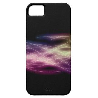 Lichter iPhone 5 Hülle