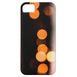 Lichter nachts iPhone 5 cover