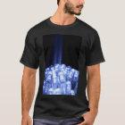 Lichtstrahltechnologie LED T-Shirt