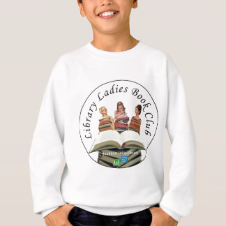 Licking County Bibliothek: Bibliotheks-Damen-Kleid Sweatshirt