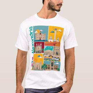 Liebe-Alexandria-T - Shirt