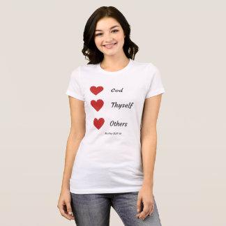 Liebe aller T - Shirt