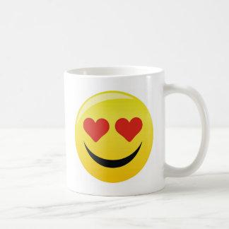 Liebe am ersten Anblick:) Kaffeetasse