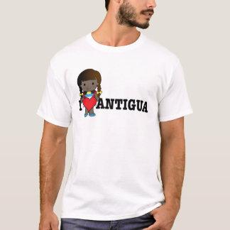 Liebe Antigua T-Shirt