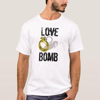 Liebe-Bomben-Kollektiv T-Shirt