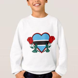 Liebe Botswana Sweatshirt