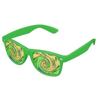 Liebe-Brandung Hakuna Matata der Sommerzeit-I Sonnenbrille