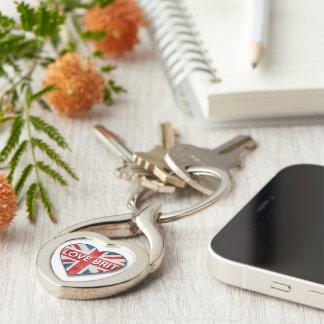 Liebe-Brite Schlüsselanhänger