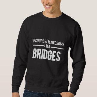 Liebe, BRÜCKEN T - Shirt zu sein