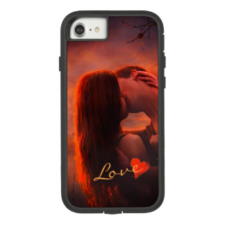 Liebe Case-Mate Tough Extreme iPhone 8/7 Hülle