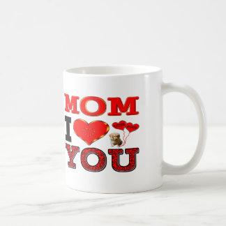 Liebe der Mamma-I Sie Teetasse