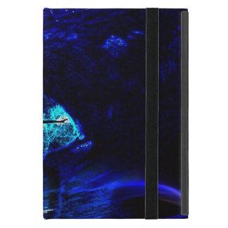 Liebe des Ozeanwellen-Wassersports I surfender iPad Mini Hüllen