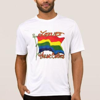 Liebe diese Farben T-Shirt